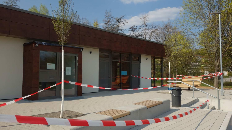 Blog-Jugendhaus Steinheim Neubau